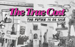 "SJU screens ""The True Cost"""