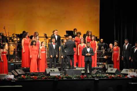 Voices of Victory brings the Gospel back to Christmas