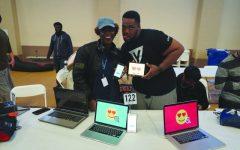 Meet St. John's tech students