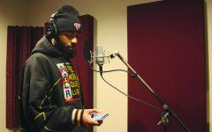 Former SJU student Cambank$ releases mixtape