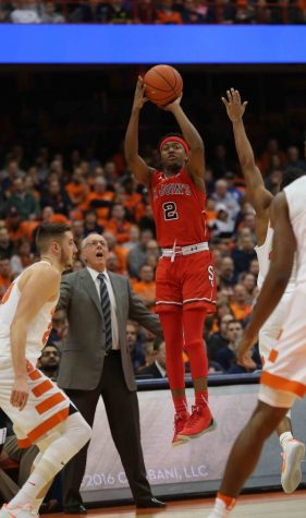 Red Storm dominate Syracuse in the Dome, 93-60