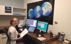 Fulbright Scholar Steps into IICM at CPS