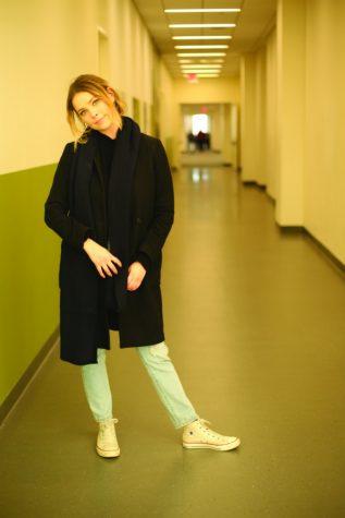 SJU Winter Fashion Trends
