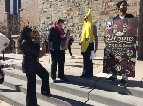 SJU Fair Trade Comittee talks future goals