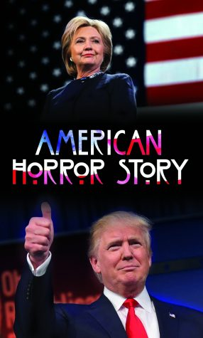 A real American horror story?