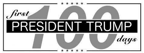 President Trump's first 100 days: Week one