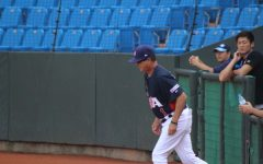 Two St. John's Baseball Alumni Take Their Talents Overseas