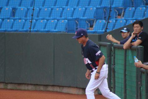 Two St. John's Baseball Alumni Take Their Talents Overseas