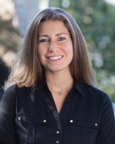 Meet St. John's campus dietitian: Lauren Marino