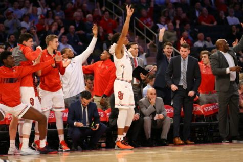 Malik Ellison, Darien Williams to transfer from St. John's