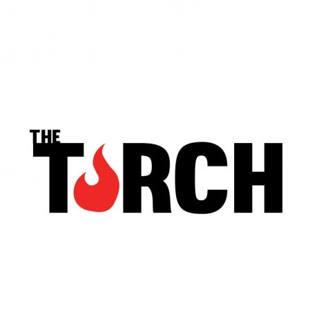 Flames of the Torch