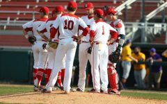 Baseball team earns conference honors