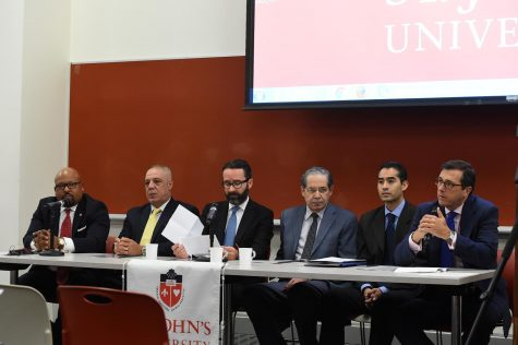 Symposium tackles xenophobia, immigration