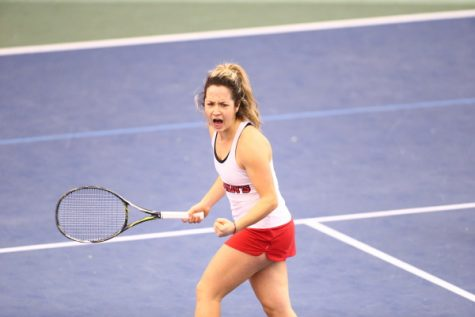 Livianu shines bright for Red Storm