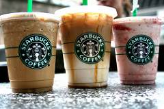 The ins and outs of the Starbucks secret menu