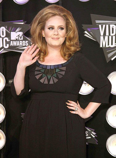 Katy Perry and Adele Top Winners at VMA