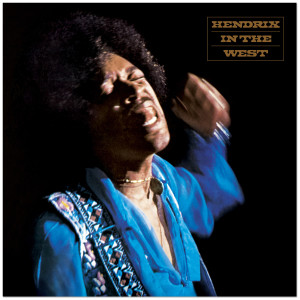 Hendrix lives on with In The West