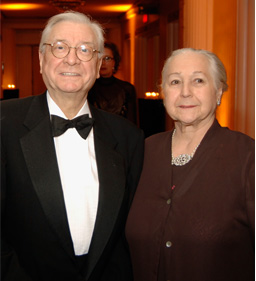 Donald L. Taffner Dies at 80