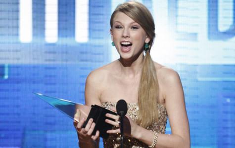Girls ran the 2011 American Music Awards