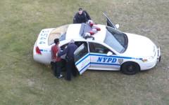 Marijuana Bust Leads to On-Campus Arrest