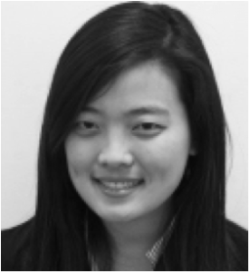 Photo of Sarah Yu