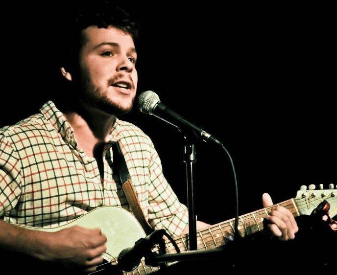 Student Spotlight: Jason Lapin