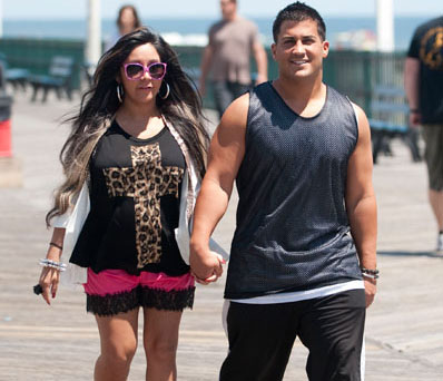 The party is over: Jersey Shore gets the axe