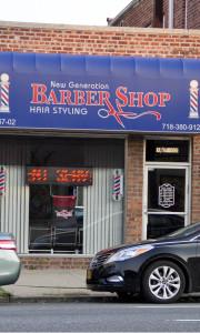 Barber Wars II: New Gen Hits Back