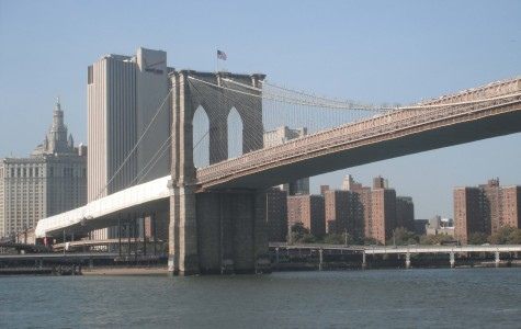 Brooklyn Bridge Lives Up to Hype