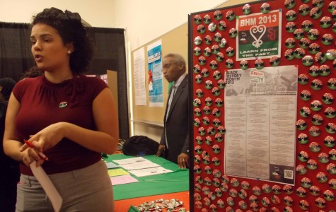 St. John's celebrates start of Black History Month in DAC
