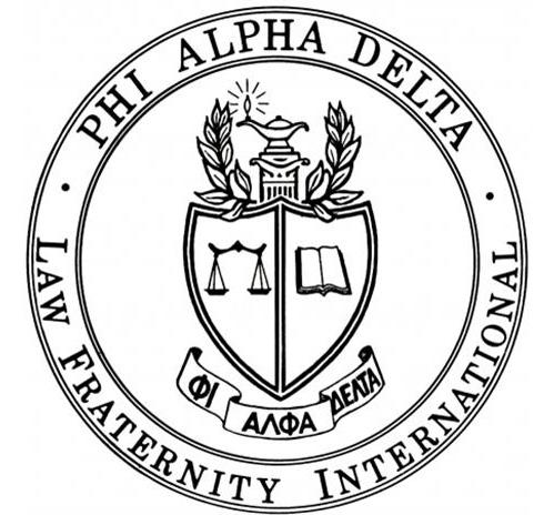 New club: Phi Alpha Delta