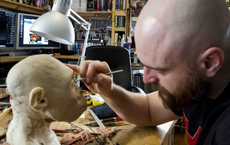 Q&A: From Fossils to Faces