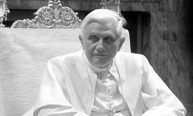 STJ reacts to Pope Benedict's resignation