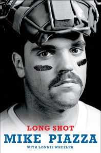 Book Review: Mike Piazza's Long Shot