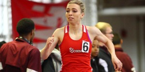 Johnnies Represent Well at Big East Championships