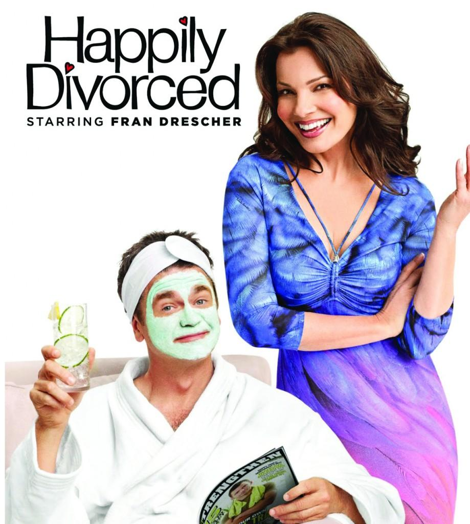 Happily Divorced?