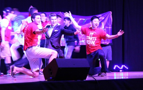 Lip Sync nets $2,500 for Relay for Life