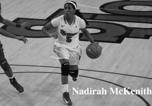WNBA-Bound Johnnies Look Back