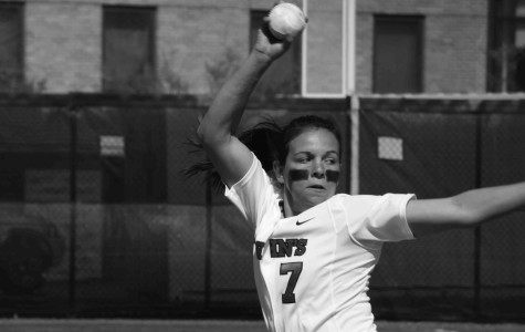 Softball Shuts out Rams for Second Straight Victory