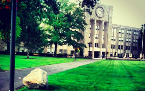 Princeton Review ranks SJU students No. 17 'least happy'