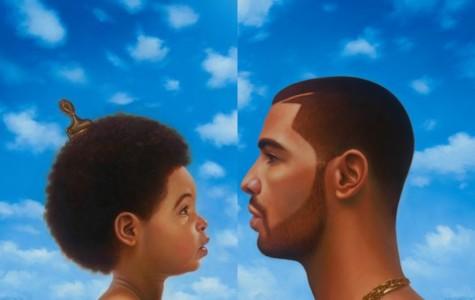 Big names on Drake's second studio album