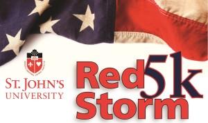 ROTC, SJU to host 5K race benefitting military members