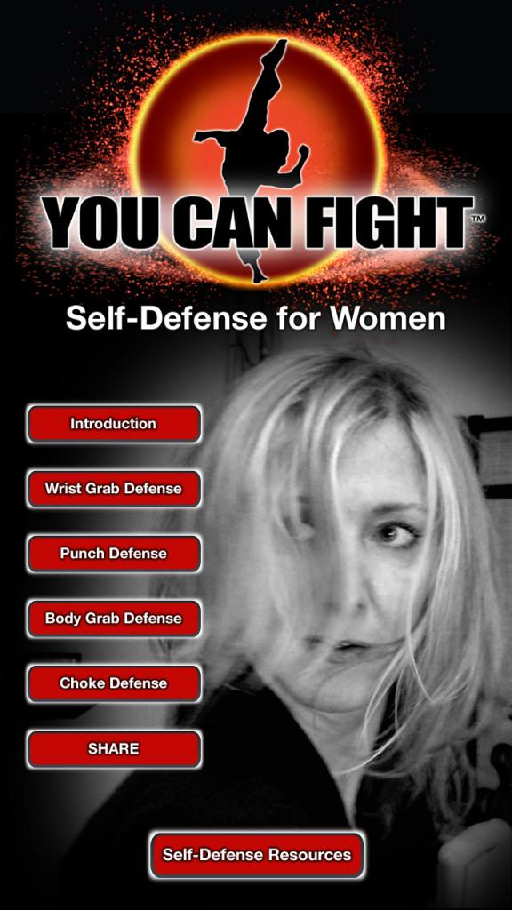 SJU+alumna+creates+self-defense+iPhone+app+