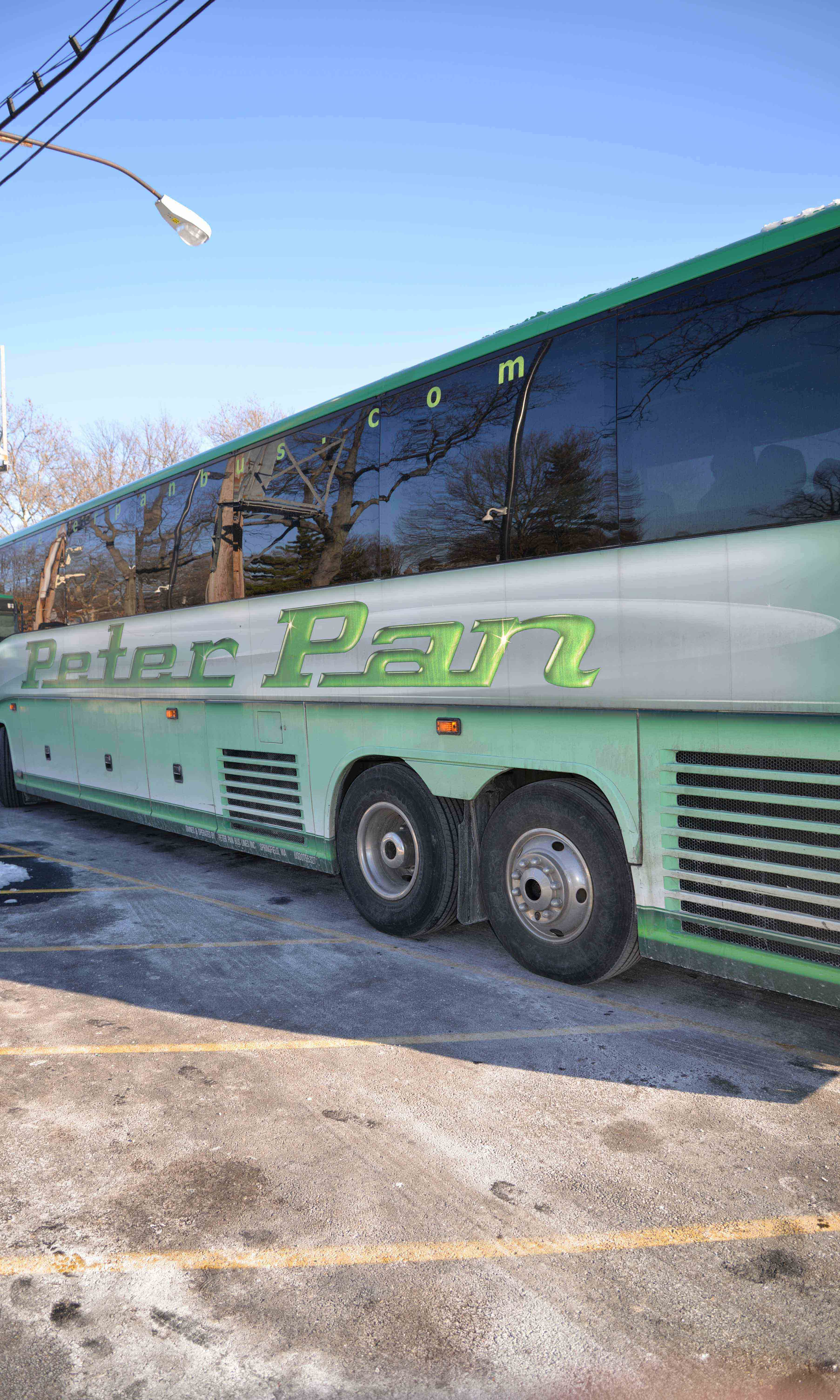 Shuttle bus service is still in question after SGI meets with executive vice president, Martha Hirst.
