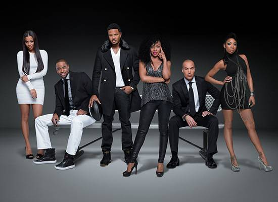 BET says 'Game' on Tues. nights