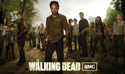 Walking Dead Ends Season four with a record breaking 15.7 million viewers.
