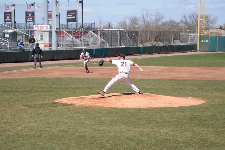 Ryan+McCormick+had+a+dominant+performance+Saturday+afternoon+throwing+7.1+innings%2C+giving+up+only+one+hit+and+an+unearned+run.+
