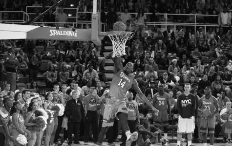 SJU gears for new basketball season
