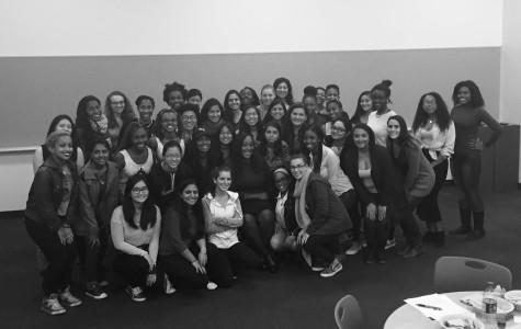 Women in leadership program inspires students to strive