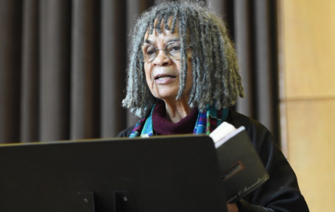 Sonia Sanchez/Photo credit: St, John's Office of Marketing and Communications